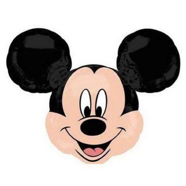 Фольгированный шар Мики- Маус