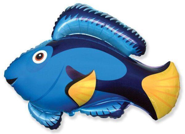 Фольгированный шар  Рыбка