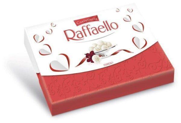 "Конфеты ""Raffaello""  90г"