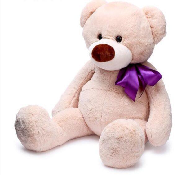 Плюшевый медведь  МАРК 80 см